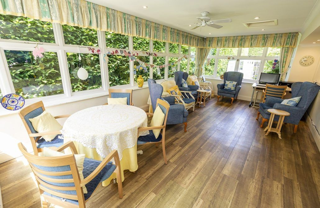 Old Raven House Care Home